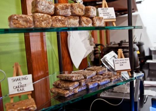 Vegan Baked Goods