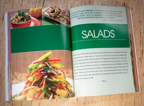 Salads-intro