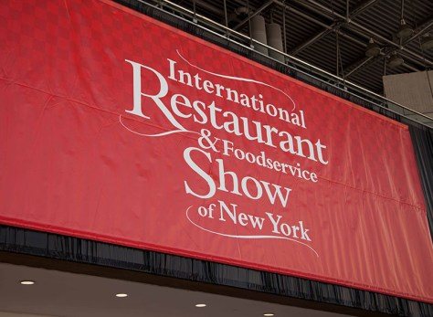 International Restaurant & Foodservice Show of NY