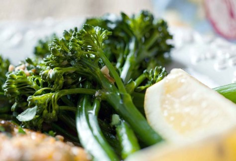 Lemon Broccolini