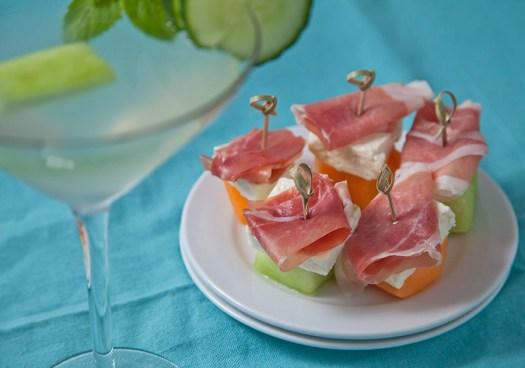 Martini-Bites