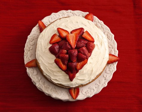 StrawberryChambordCake1
