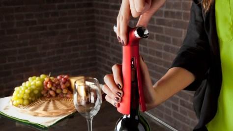 Verseur Wine Opener