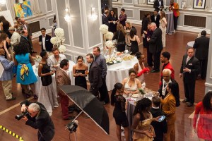 Party of the year The Art Gala 2016