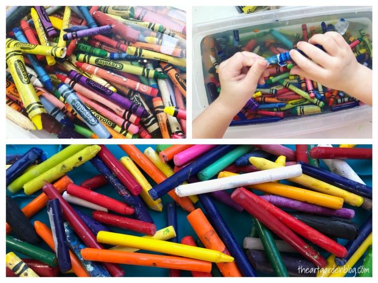 crayoncollage