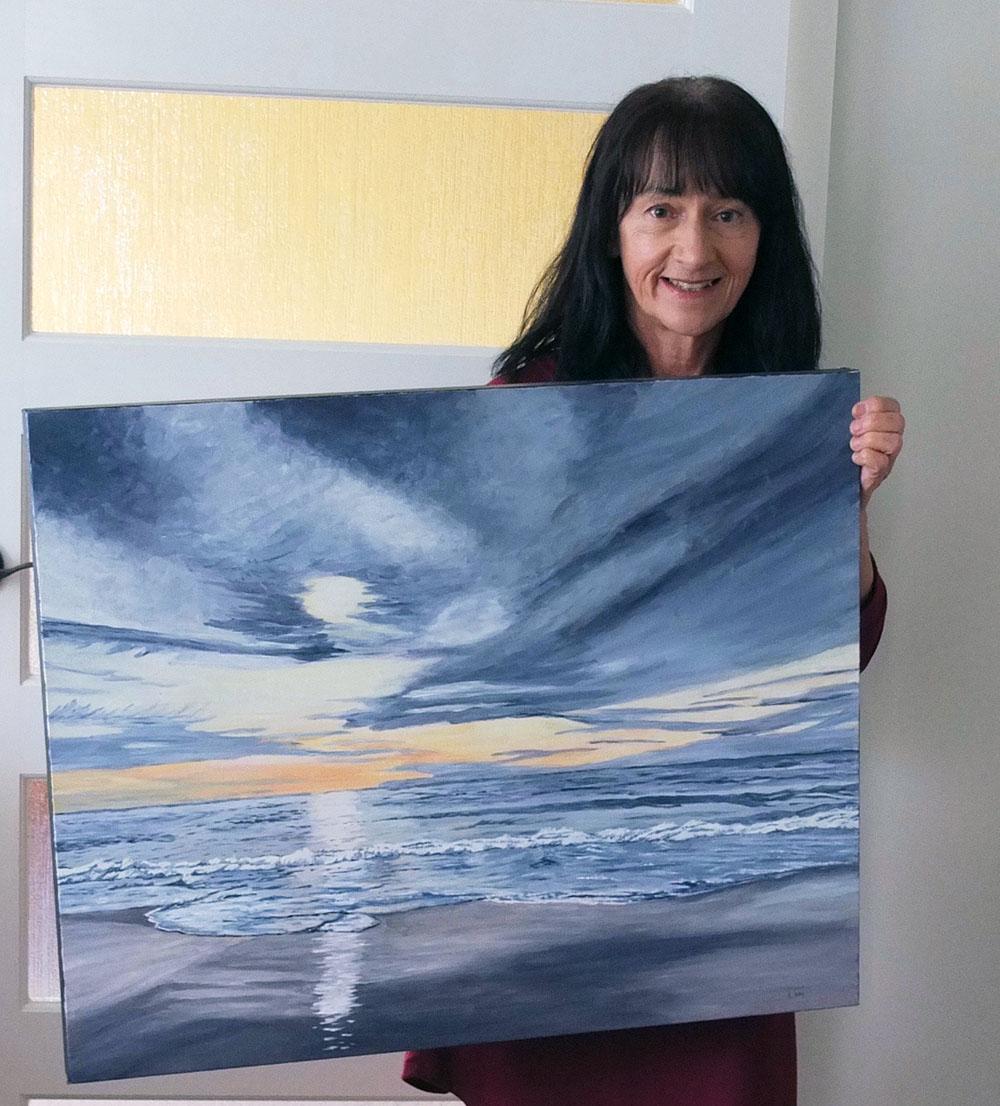 Kathy Nay