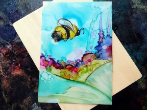 Bumblebee by Jessie Somers