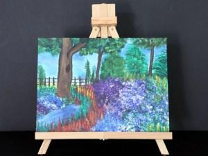 Whispering Meadow #3 by Kathleen Truman