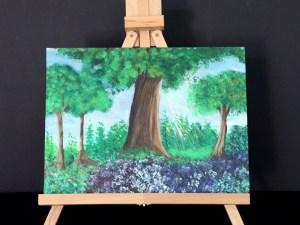Whispering Meadow #1 by Kathleen Truman