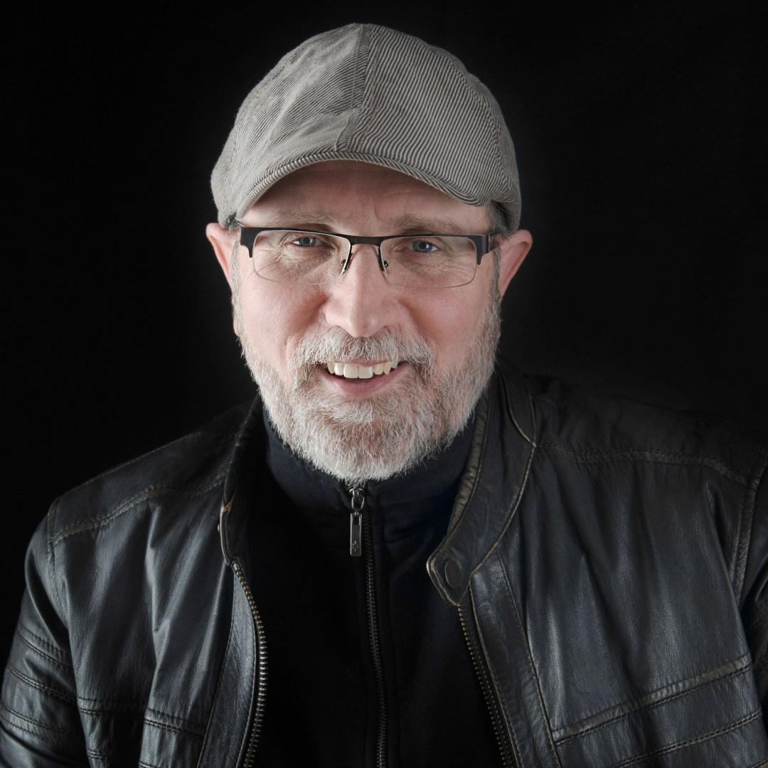 Carsten Arnold Portrait