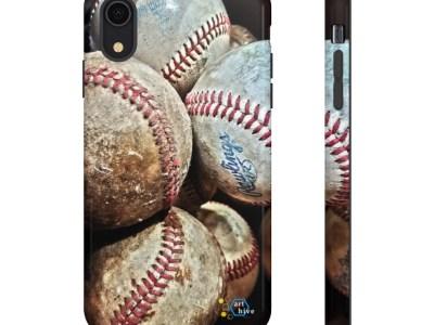 Vintage Baseballs Tough Cases