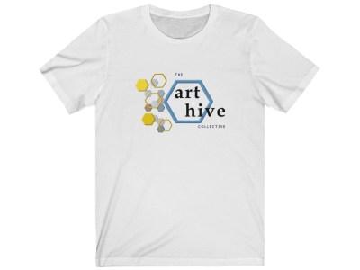 Art Hive Unisex Tee - Light