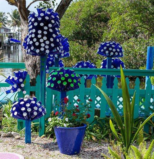 Garden Decoration Ideas Fountain