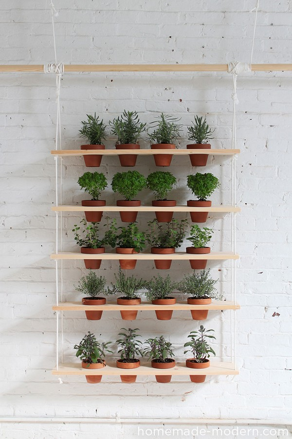 Beautiful And Most Creative DIY Plant Stand Ideas For ... on Plant Stand Ideas  id=84028