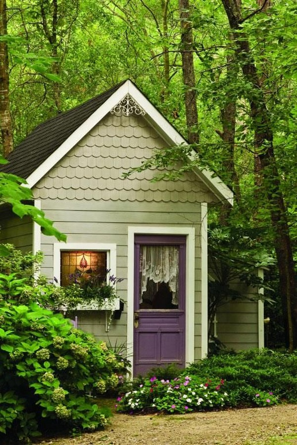 Affordable Storage Sheds