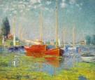 Monet-l-Argentueil