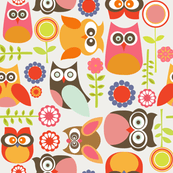 Girly owl wallpaper gendiswallpaper cute girly owl wallpapers 1 the art mad voltagebd Image collections