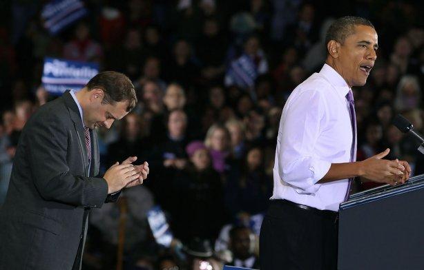 Barack+Obama+President+Obama+Attends+Rally+QAtVkTAkUEwx