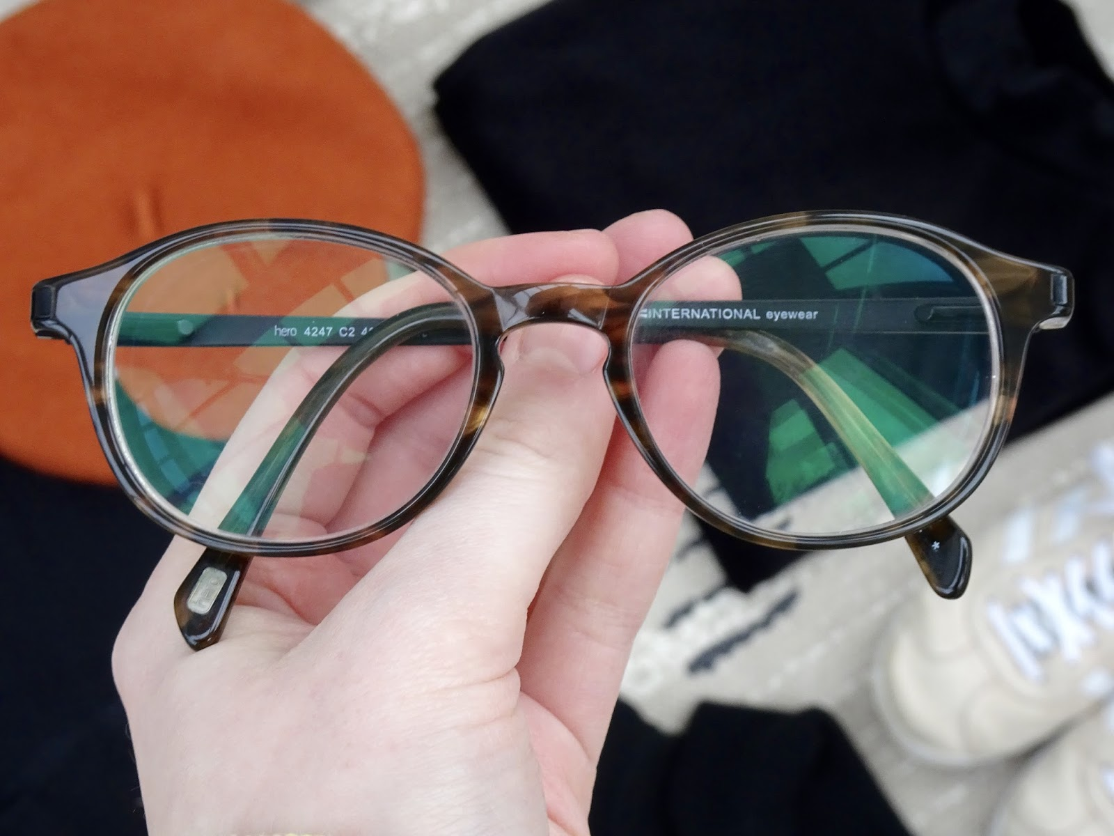 72752b56f0f Accessories wise the truth is that my glasses are more of an essential than  a staple. However
