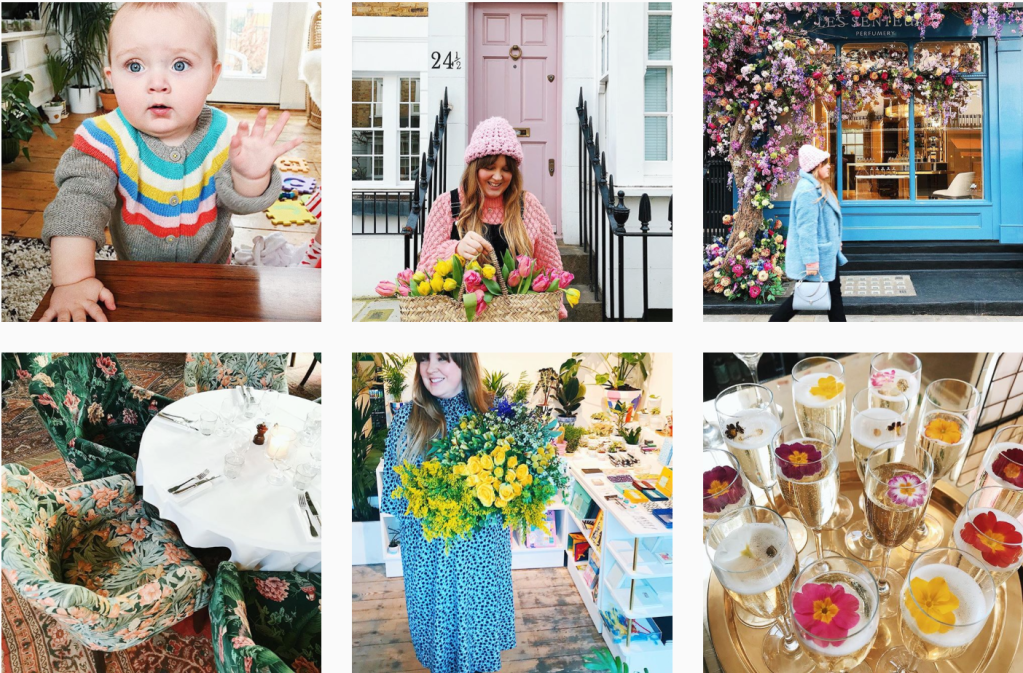 all photos from @bettymagazine