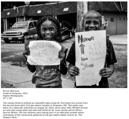 Devin Allen, Instagram—bydvnlln, Baltimore Uprising 2015, Instagram