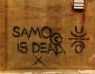 samo-is-dead