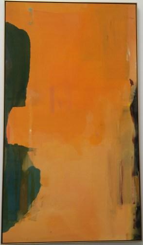 """Crusasdes"" 1956, taken at the DeYoung Museum in San Francisco, Summer 2016"