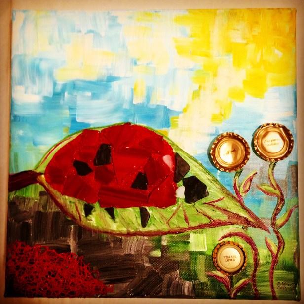 Susan's beautiful art