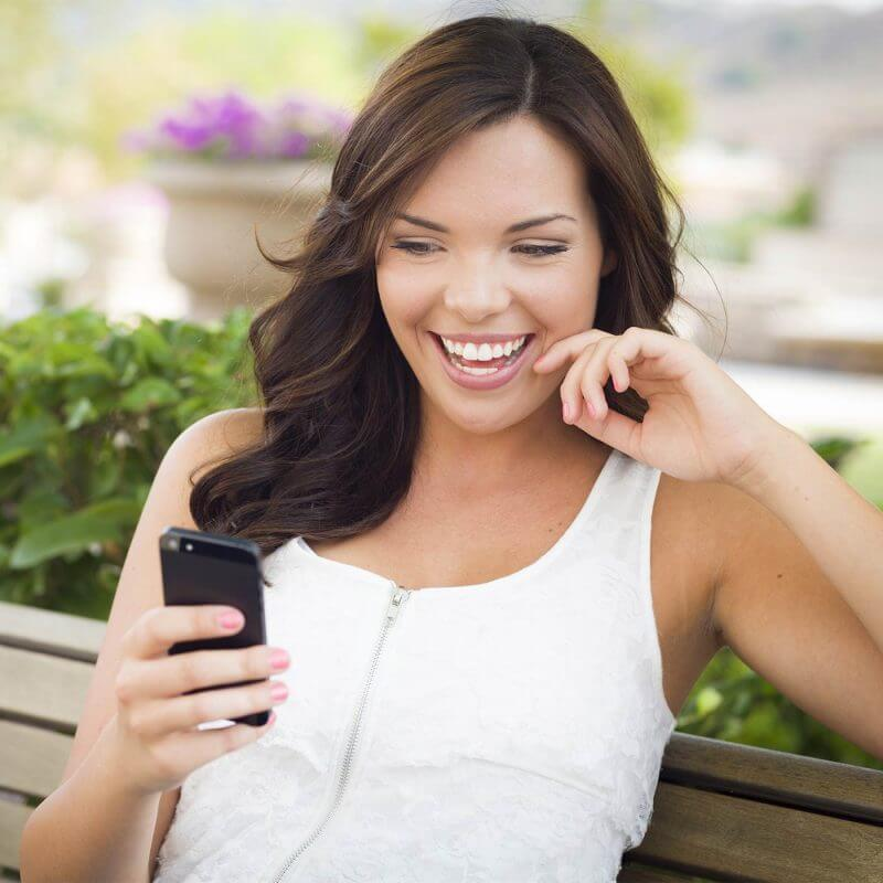 flirting moves that work through text free online players