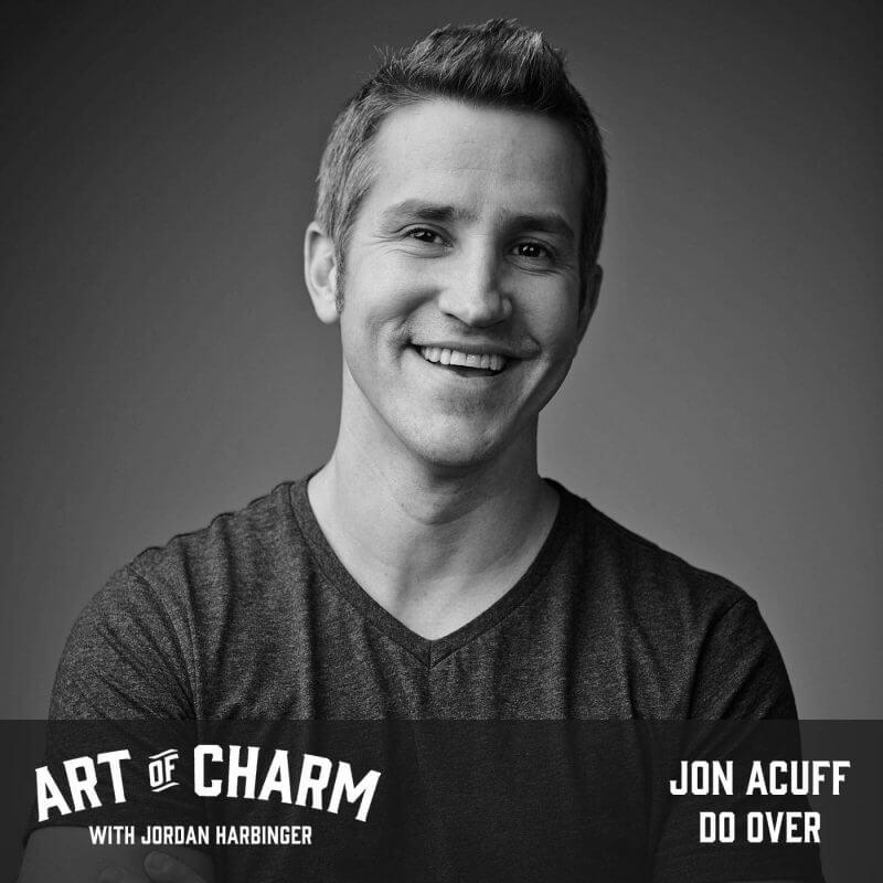 Jon acuff podcast