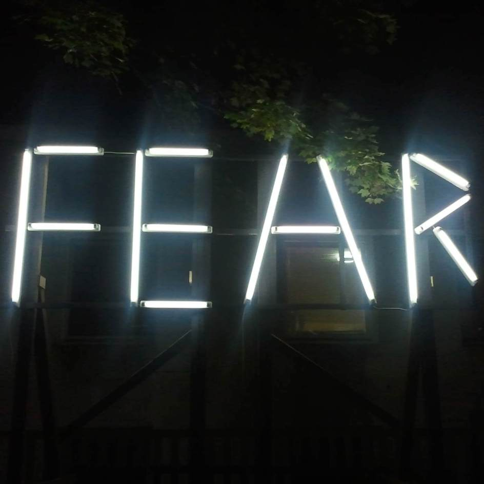 Fear Is Not the Problem -- a Counterintuitive Approach to Dealing With Social Anxiety