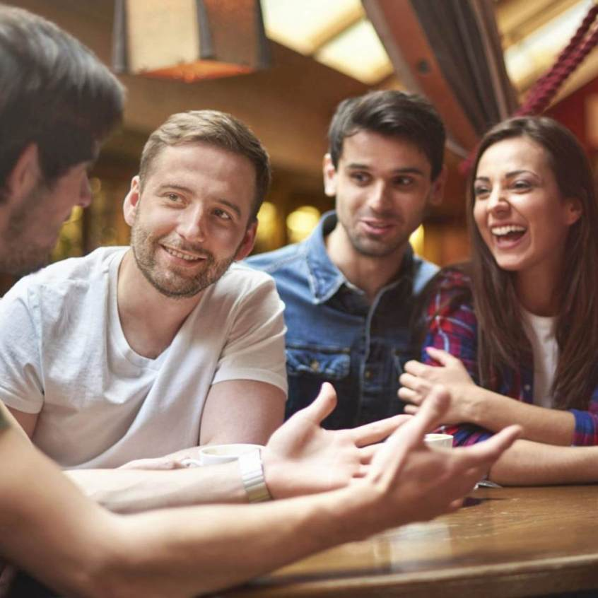Want to Be the Most Interesting Person in the Room? Learn the Art of Active Listening