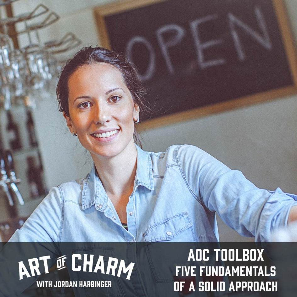 AoC Toolbox | Five Fundamentals of a Solid Approach (Episode 664)