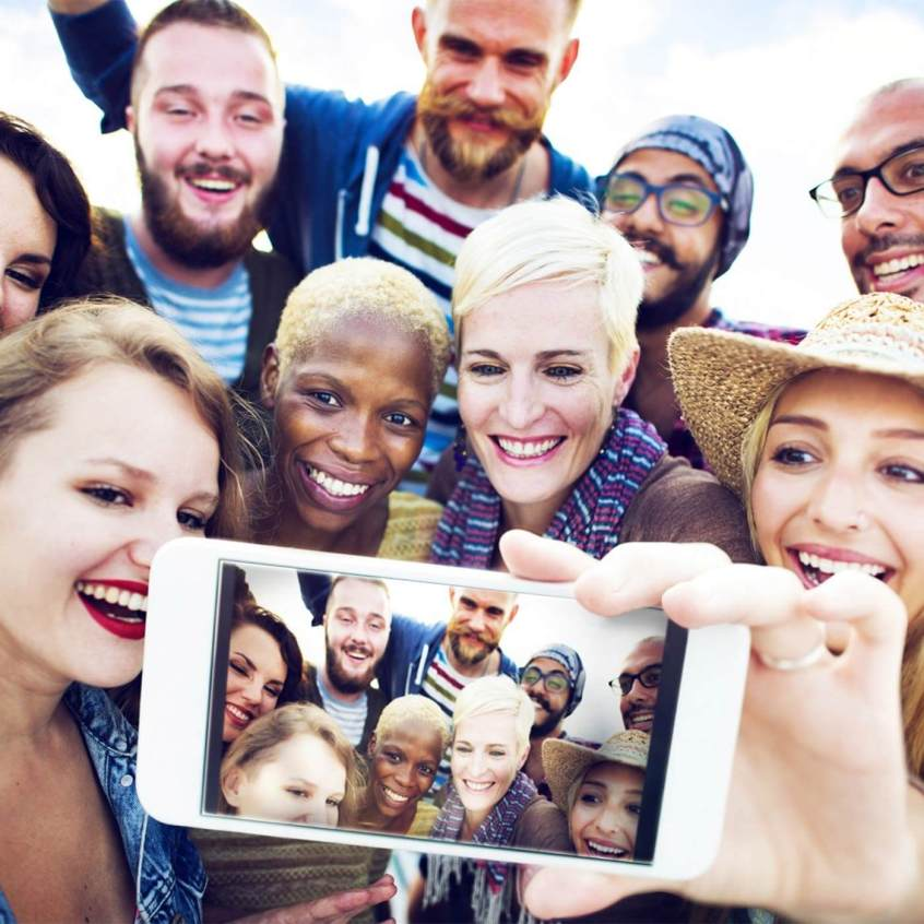 Improve Your Social Health and Increase the Value of Your Social Circle
