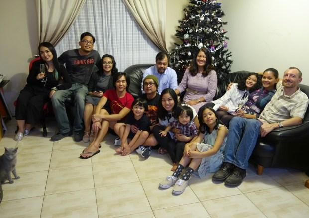 BILAE-MENDEZ-PEREZ family