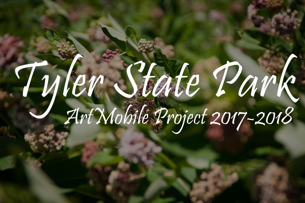 tyler state park art mobile portfolios