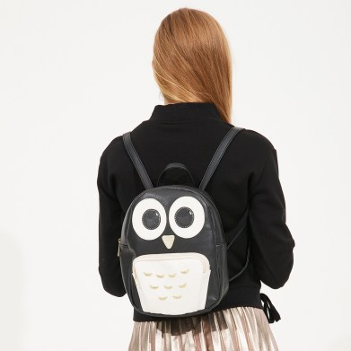 Adorable Owl Back Pack from Pavement