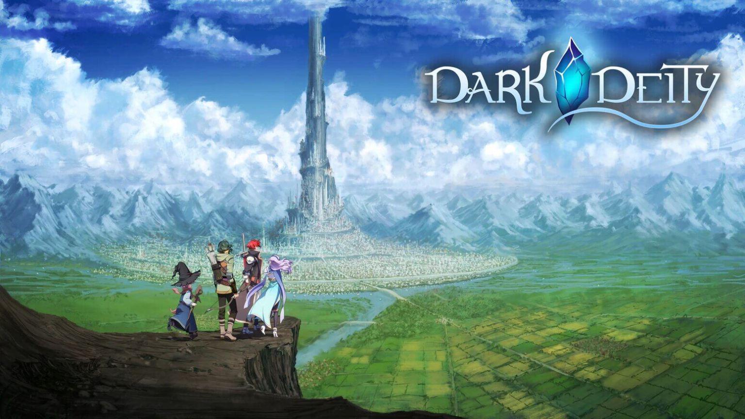 análisis dark deity