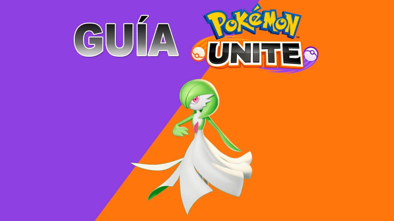 Pokémon Unite Gardevoir