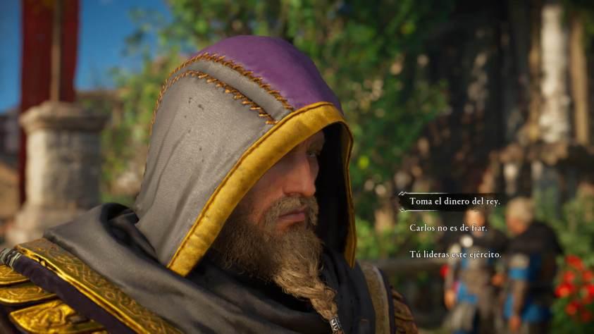 Assassin's Creed Valhalla dinero