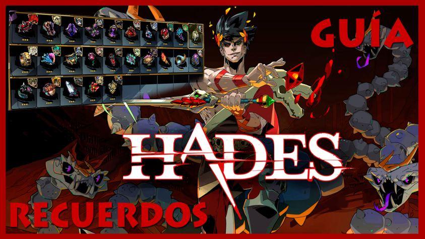 Hades Recuerdos