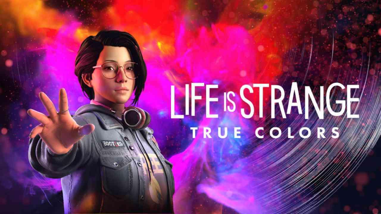 The Life Of Strange True Colors