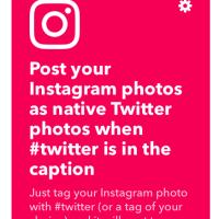 How to Use IFTTT to Make Posting on Social Media Easier