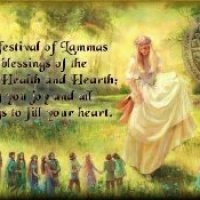 Lammas: The first of the harvest festivals