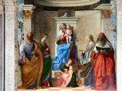 Giovanni Bellini, Sacred Conversation