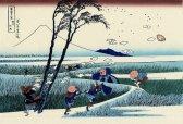 Hokusia, Views of Mount Fuji