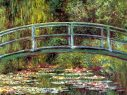 Claude Monet, Jardin des Nympheas