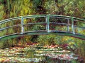 Claude Monet, Jardin des Nympheas