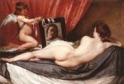 Titian, The Rokeby Venus