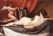 Titian, The Rokeby Venus